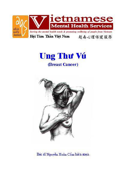 Breast Cancer Vn