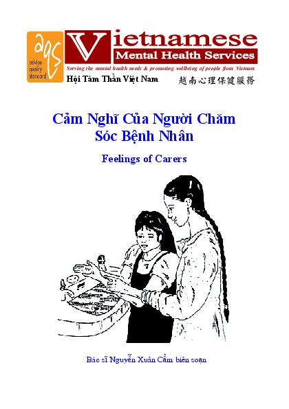 Feeling Of Carers Vn