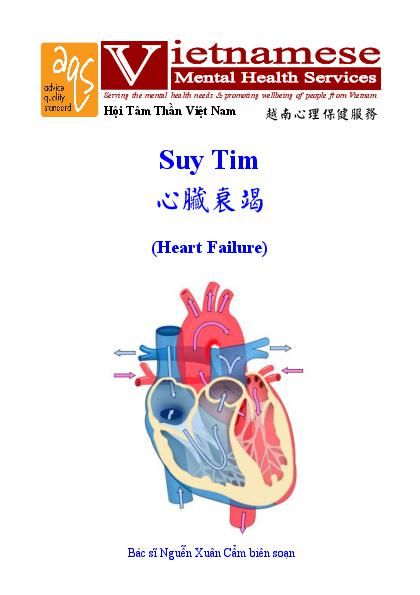 Heart Failure Vn Cn