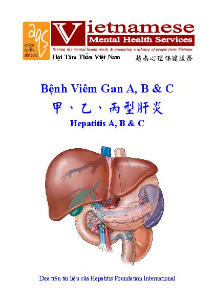 Hepatitis Abc Vn Cn