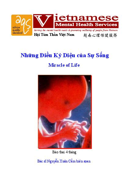 Miracle Of Life Vn