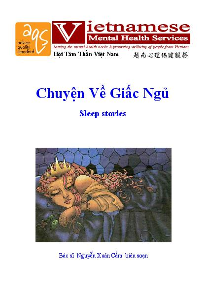 Sleep Stories Vn